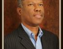 Photo of Dr. Madsen Beau de Rochars